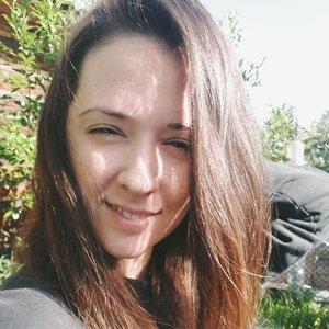 Екатерина Мурзина