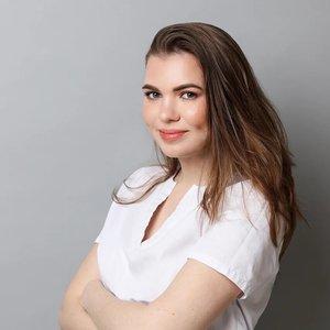 Валерия Лоскутова