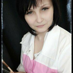 Ирина Прибылова