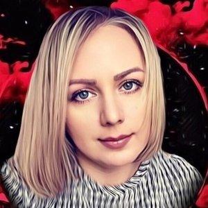 Юлия Анучина
