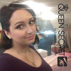 Evgeniya Zabelina