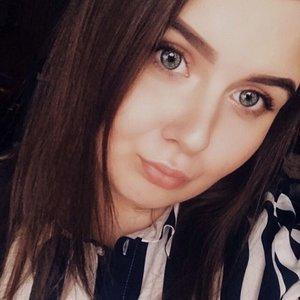 Анастасия Семенова