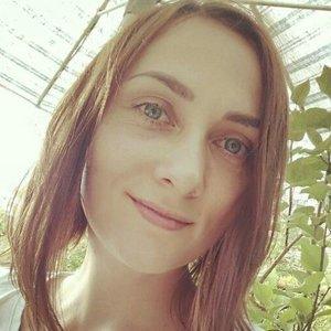Кристина Мазурова