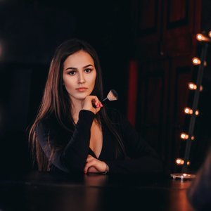 Жанна Суворова