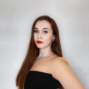 Татьяна Алексеевна
