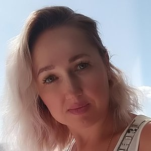 Наталья Буканова