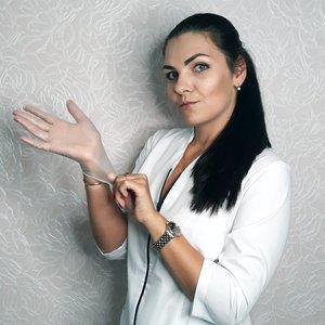 Екатерина Харлан