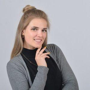 Виктория Казымова