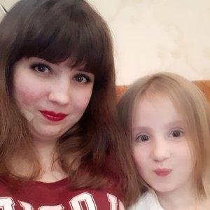 Анжелика Карасёва