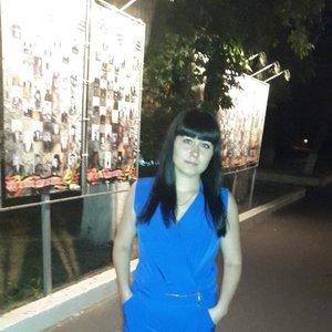 Светлана Комзарова