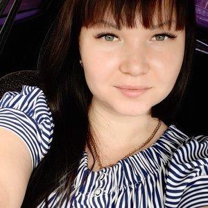 Оля Буханцева