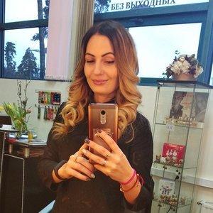 Лариса Кондратова