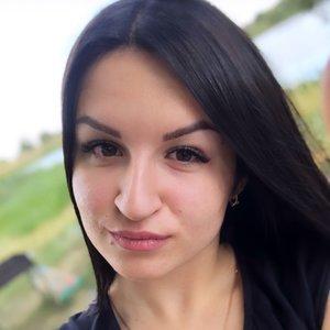 Алина Талалаева