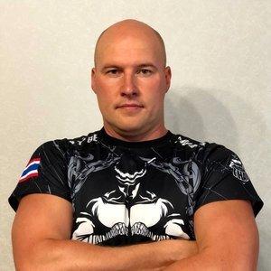 Сергей Гранаткин