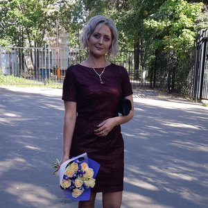 Анна Юферова