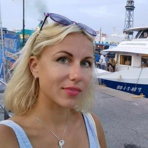 Елизавета Пронкевич