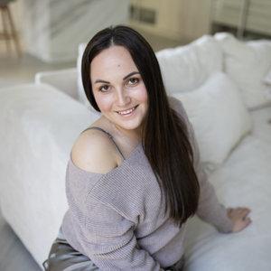 Мария Зазулина