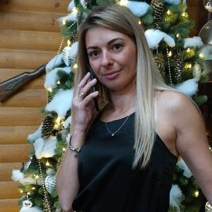 Алёна Полежаева