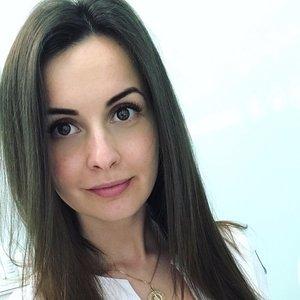 Альфия Черепанова
