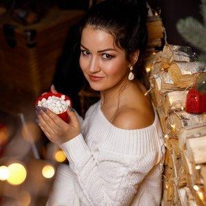 Виктория Сухоносова
