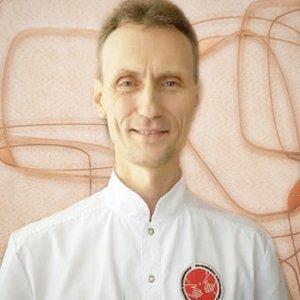 Константин Бреусенко