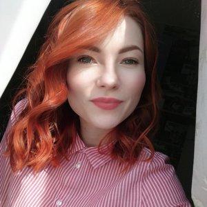 Анна Бунегина