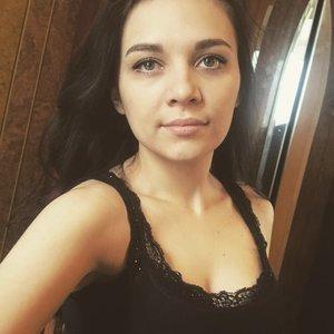 Дарья Еловских