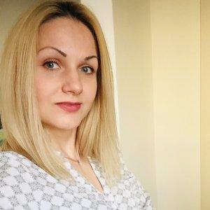 Helena Shtein