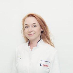 Валентина Сафонова