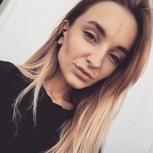 Кристина Волк