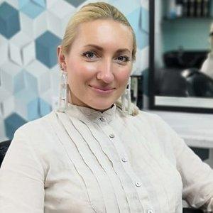 Илона Оспищева