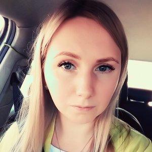Алена Ивановская
