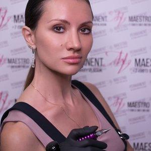 Мария Власюк