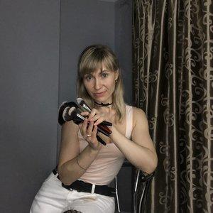 Ольга Алабина