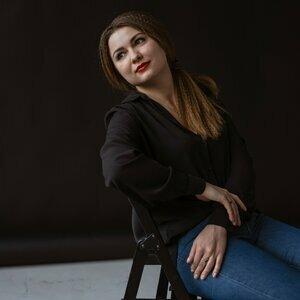 Екатерина Строкова
