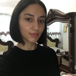 Амина Газалиева