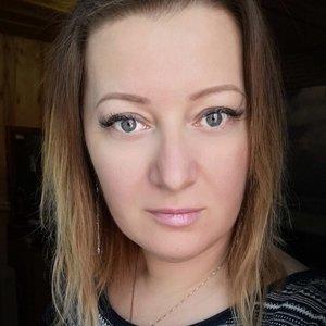 Екатерина Бажанова