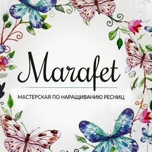 Студия Марафет