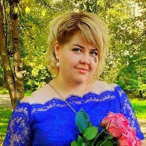 Юлия Ярославкина