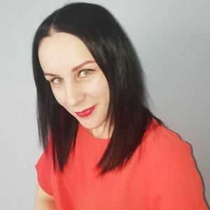 Марина Маринина