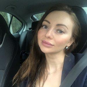 Олеся Субботовская