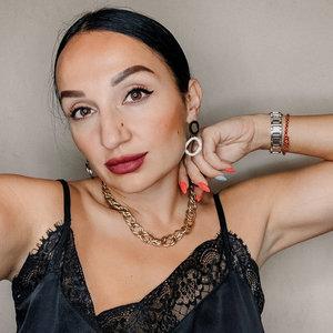 Иванна Мнацаканян