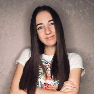 Юлия Саратовкина
