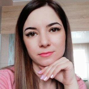 Альбина Агранович