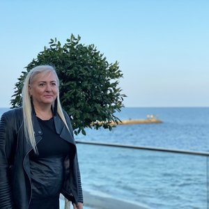 Алена Лемачко