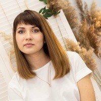 Анастасия Нижникова