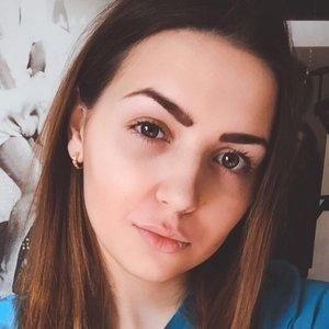 Анастасия Пошвыкина
