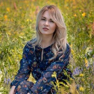 Александра Широкова