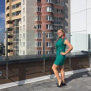Валерия Люкина
