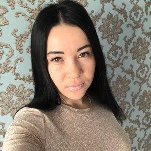 Олеся Дербышева